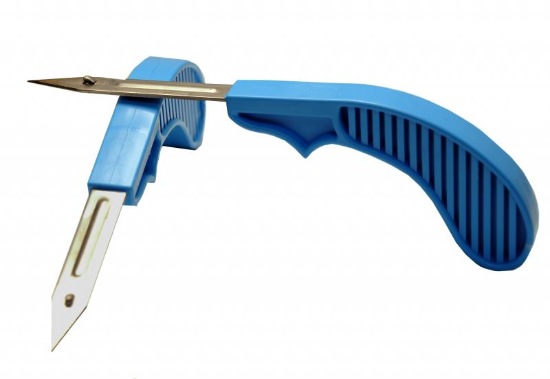 Нож-аппликатор